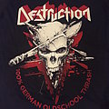 Destruction - The Butchers are Back in Hellas Event Shirt