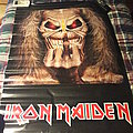 Iron Maiden Finger Poster Other Collectable