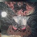 Bewitched ‎– Diabolical Desecration  Lp