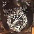 Memoriam - Tape / Vinyl / CD / Recording etc - Memoriam – The Hellfire Demos Pic7lp