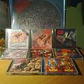 Morbid Angel Collectable Tape / Vinyl / CD / Recording etc