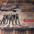 Iron Maiden Flight 666 Poster Other Collectable