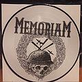Memoriam - Tape / Vinyl / CD / Recording etc - Memoriam – The Hellfire Demos II  Pic7lp