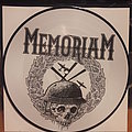 Memoriam – The Hellfire Demos II  Pic7lp