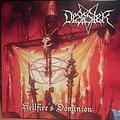 Desaster – Hellfire's Dominion (2LP)