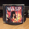 W.A.S.P. ‎– Inside The Electric Circus Tape / Vinyl / CD / Recording etc