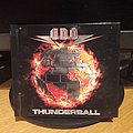 U.D.O. ‎– Thunderball  Tape / Vinyl / CD / Recording etc