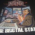 TShirt or Longsleeve - Exarsis - The Brutal State