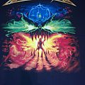 TShirt or Longsleeve - Gamma Ray Tour T-Shirt + Poster