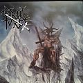 Cruel Force ‎– The Rise Of Satanic Might (Ultra Clear Lp)