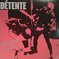 Détente ‎– Recognize No Authority (Blue Lp)