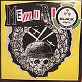 Memoriam - Tape / Vinyl / CD / Recording etc - Memoriam – The Hellfire Demos III Pic7lp