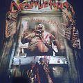 Destruction Hellhoundz of doom and thrash european tour TShirt or Longsleeve