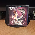 Whitesnake ‎– Lovehunter  Tape / Vinyl / CD / Recording etc