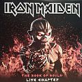 Iron Maiden ‎– The Book Of Souls: Live Chapter (3Lp)