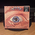 U.D.O. ‎– Faceless World (Signed) Tape / Vinyl / CD / Recording etc