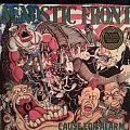 Agnostic Front - Tape / Vinyl / CD / Recording etc - Agnostic Front – Cause For Alarm Lp