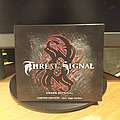 Threat Signal ‎– Under Reprisal  Tape / Vinyl / CD / Recording etc