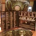 Overkill Electric age Pic LP