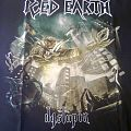 Iced Earth - World Under Ice Tour T-Shirt