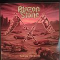 Blazon Stone ‎– War Of The Roses Lp