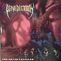 Benediction ‎– The Grand Leveller  (Clear/Red Splatter LP) Tape / Vinyl / CD / Recording etc