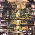 Candlemass 2009 Event Poster Other Collectable