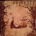 Solstice ‎– Lamentations Bronze Lp