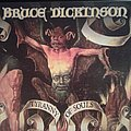 Bruce Dickinson ‎– Tyranny Of Souls Lp Tape / Vinyl / CD / Recording etc