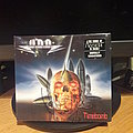 U.D.O. ‎– Timebomb (Signed) Tape / Vinyl / CD / Recording etc