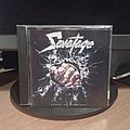 Savatage ‎– Power Of The Night