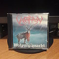 Varathron ‎– Walpurgisnacht  Tape / Vinyl / CD / Recording etc