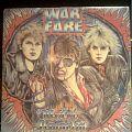 Warfare - Tape / Vinyl / CD / Recording etc - Warfare - Metal Anarchy Lp