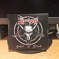 Venom ‎– Metal Black  Tape / Vinyl / CD / Recording etc