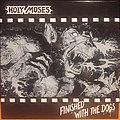 Holy Moses - Tape / Vinyl / CD / Recording etc - Holy Moses ‎– Finished With The Dogs (Silver Lp)