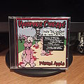Venomous Concept ‎– Poisoned Apple  Tape / Vinyl / CD / Recording etc