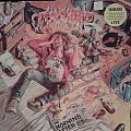Tankard ‎– The Morning After  Lp