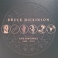 Bruce Dickinson ‎– Soloworks 1990 - 2005  Tape / Vinyl / CD / Recording etc