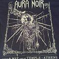 Aura Noir Tour Shirt 2018
