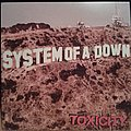 System Of A Down ‎– Toxicity  Lp Tape / Vinyl / CD / Recording etc