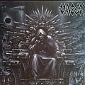 Vader ‎– The Empire (Clear Lp)