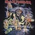 TShirt or Longsleeve - Iron Maiden