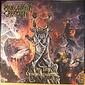 Malevolent Creation ‎– The Ten Commandments LP Tape / Vinyl / CD / Recording etc