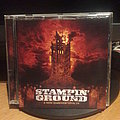 Stampin' Ground ‎– A New Darkness Upon Us  Tape / Vinyl / CD / Recording etc