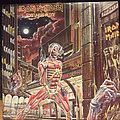 Iron Maiden ‎– Somewhere In Time (Greek Edition) LP Tape / Vinyl / CD / Recording etc