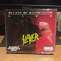 Slayer - Tape / Vinyl / CD / Recording etc - Slayer ‎– Decade Of Aggression Live (2CD)