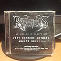 The Ravenous ‎– Assembled In Blasphemy Tape / Vinyl / CD / Recording etc