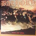 Bathory - Tape / Vinyl / CD / Recording etc - Bathory – Blood Fire Death LP
