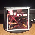 The Great Deceiver ‎– A Venom Well Designed (Signed By Tomas Lindberg) Tape / Vinyl / CD / Recording etc