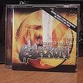 Saxon - Tape / Vinyl / CD / Recording etc - Saxon – Secrets Of Glory